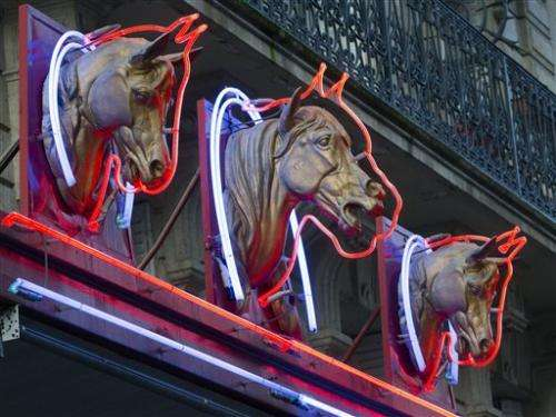 Runners and riders in Europe's horsemeat scandal