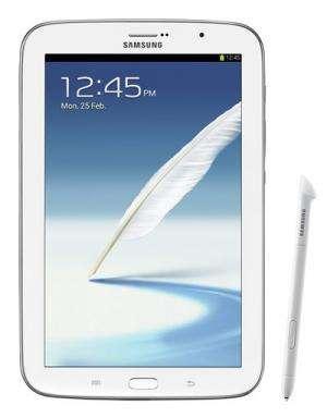 Samsung takes on iPad Mini with Galaxy Note 8.0