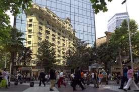 Scientists predict Santiago de Chile will get drier and warmer