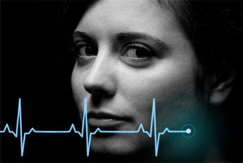 Seeing the human pulse