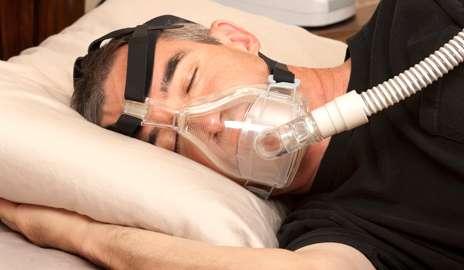 Sleep apnea and pre-eclampsia share a common warning sign