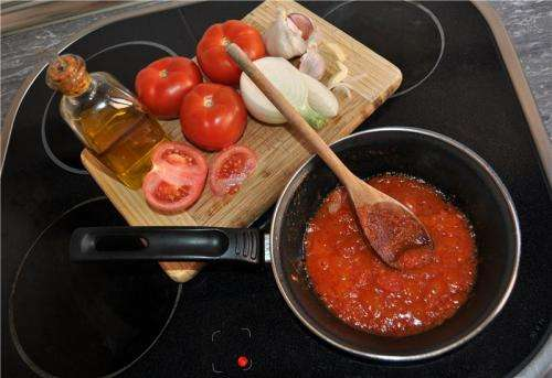 Sofrito contains substances that reduce the risk of cardiovascular disease