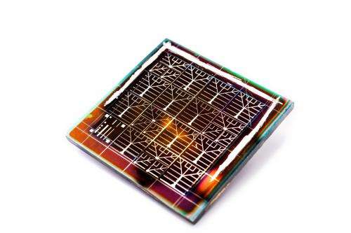 Solliance and imec achieve 9.7% efficiency with new thin-film CZTSe solar cell