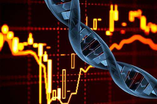 Stanford scholar looks to genes to make sense of the dollars you invest
