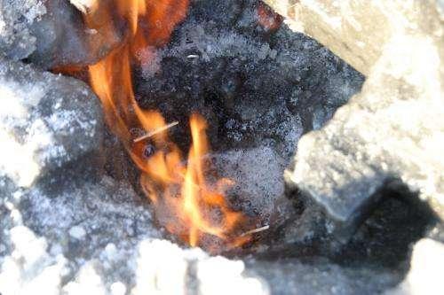 Study: Arctic seafloor methane releases double previous estimates