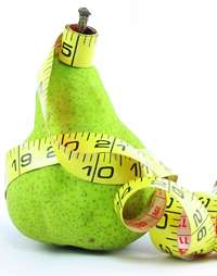 Study deflates notion that pear-shaped bodies more healthy than apples