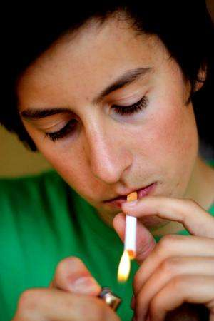 Study: New Year resolution is your best chance to quit smoking