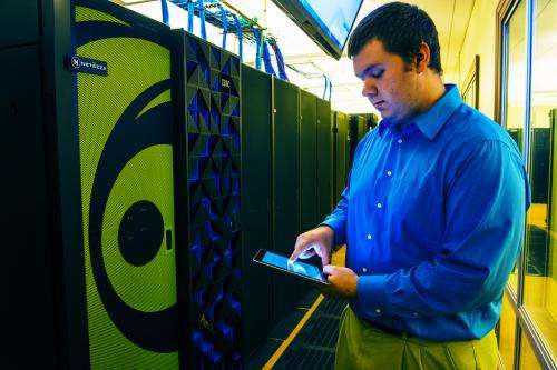 Testing cloud invention to prevent natural disaster outages