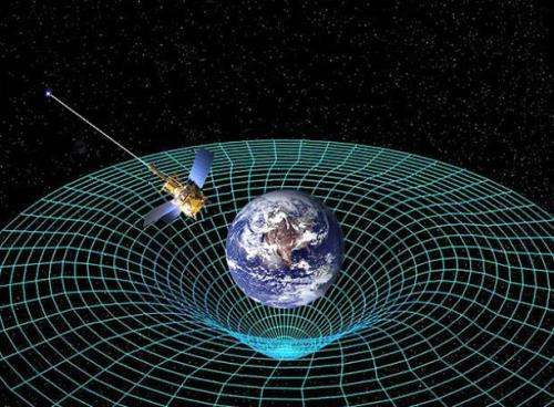 Testing Einstein's E=mc2 in outer space