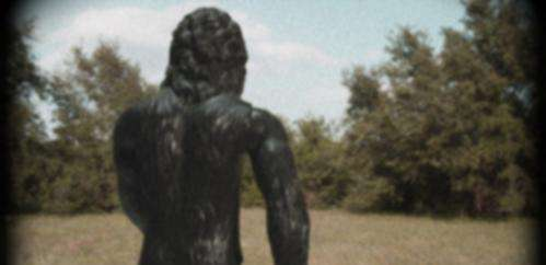 The bigger the Bigfoot claim, the bigger the need forevidence