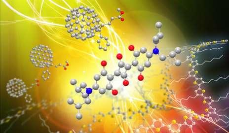 The fluorescent future of solar cells
