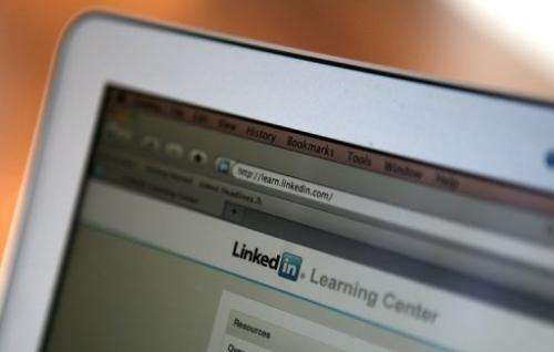The move by LinkedIn suggests it is broadening its focus to more than just career connections