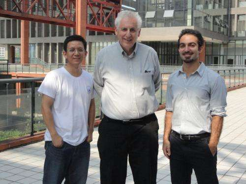 Theorist helps sharpen tests of fundamental theory in high energy experiments