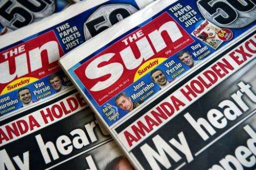 The tabloid will charge subscribers £2 for a week's access to its website, which will be called Sun+