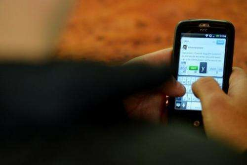 Twitter revealed on Wednesday that government demands for information about users rose in the first half of this year
