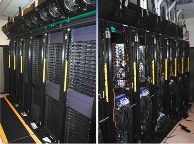 UCSC acquires powerful new astrophysics supercomputer system