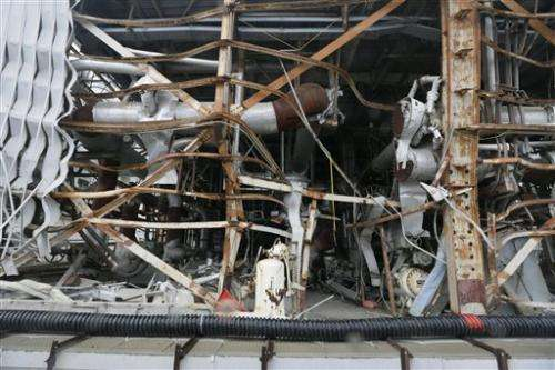 Uncertainties abound in Fukushima decommissioning