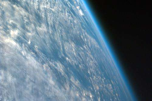 Under pressure: How the density of exoplanets' atmospheres weighs on the odds for alien life