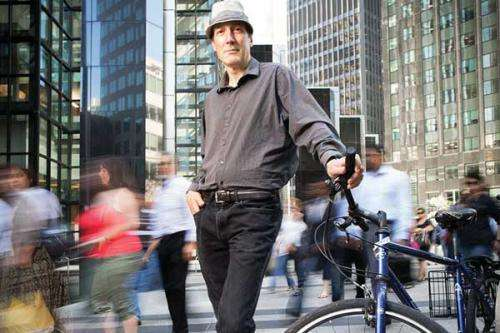 Urban planners urged not to ignore city pedestrians