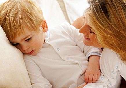 Use of spanking exacerbates aggressive child behavior