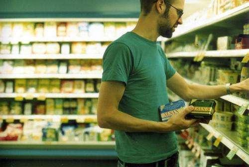 What's healthier, butter ormargarine?