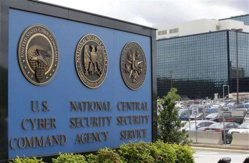 What you should know about NSA phone data program