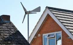 Wind map shows untapped energy potential in cities