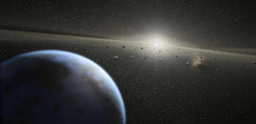 World's third largest asteroid impact zone found in South Australia