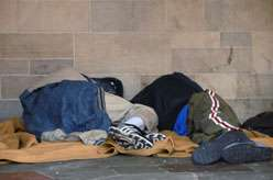 Young people leaving care face homelessness without ongoing support