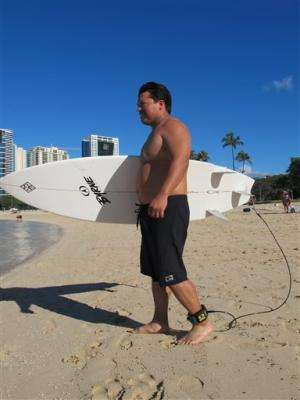 Anti-shark devices popular on Maui after attacks