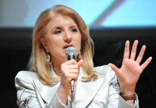 Arianna Huffington founded the Huffington Post in 2005, which launched an Indian version of its news website