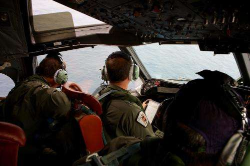 Confirming debris is of MH370 will start a new phase of the search