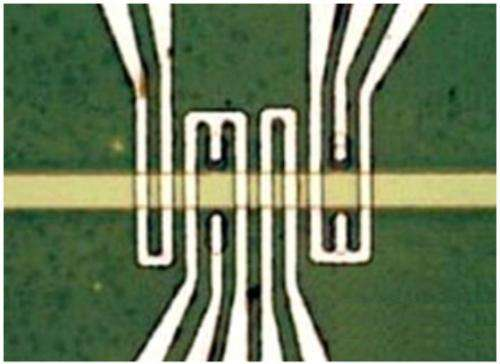 Engineering team increases power efficiency for future computer processors