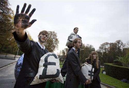 EU reaches deal to cut greenhouse gas emissions