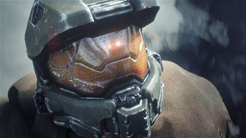 'Halo' TV series, 'Halo 5' game launching in 2015