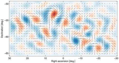 Has dust clouded the discovery of gravitational waves?