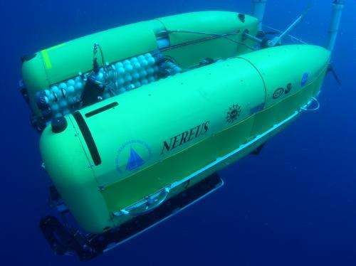 Into the abyss: Scientists explore one of Earth's deepest ocean trenches