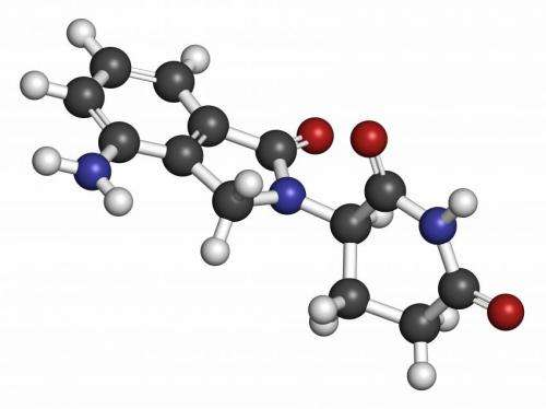 Investigational oral drug combo shows promise for newly diagnosed multiple myeloma