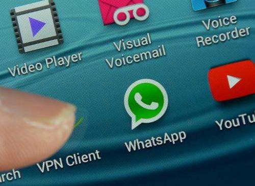 Iran's President Hassan Rouhani has vetoed a plan to ban WhatsApp, following a row over censorship of the popular messaging appl