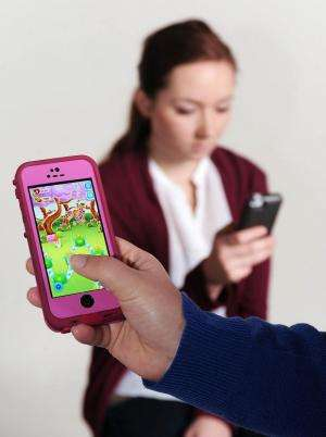 Kent State researchers find more smartphone play equals less fun during leisure