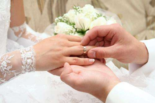 Marriage means faster wage growth for men, but not for women