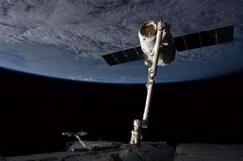 NASA and spaceX targeting Dec. 19 for next space station launch