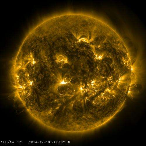 NASA's SDO captures images of 2 mid-level flares