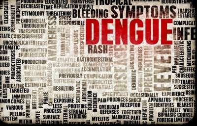 New approach holds promise for dengue fever