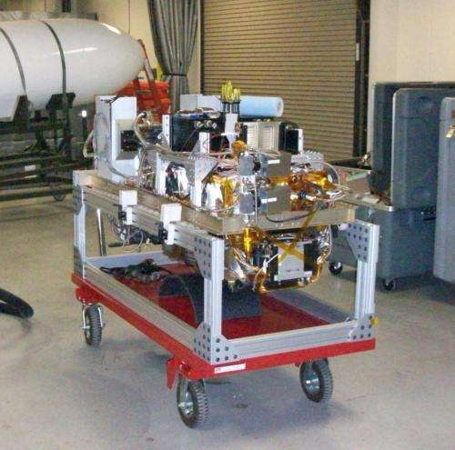New NASA Laser Technology Reveals How Ice Measures Up