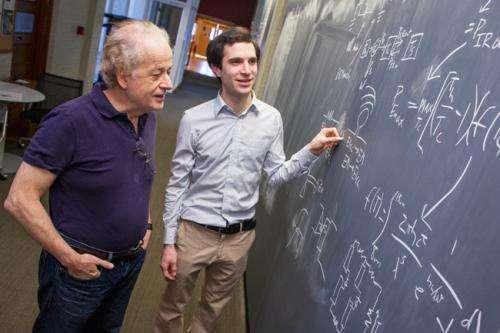 Physicists propose a device to capture energy from Earth's infrared emissions to outer space