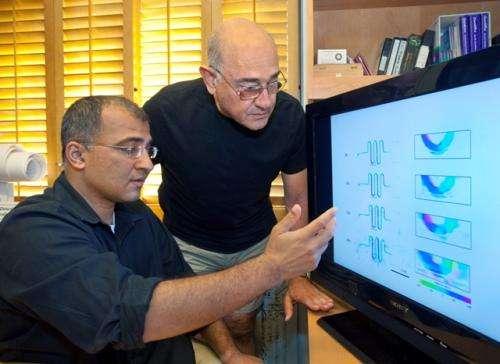 Producing Hyperpolarized Xenon Gas on a Microfluidic Chip