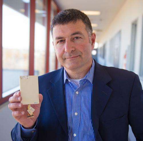 RF MEMS: New possibilities for smartphones