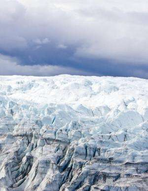 Science: There's something ancient in the icebox