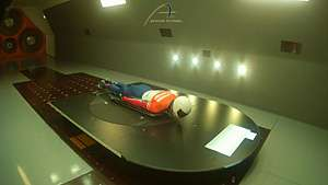 Sled Design Led By UC Professor Slides in to Sochi for the Olympics